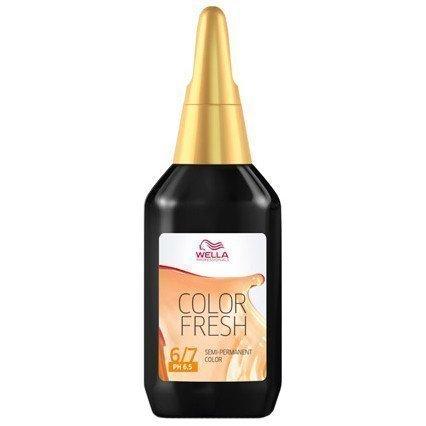 Wella Professionals Care Color Fresh 6/7
