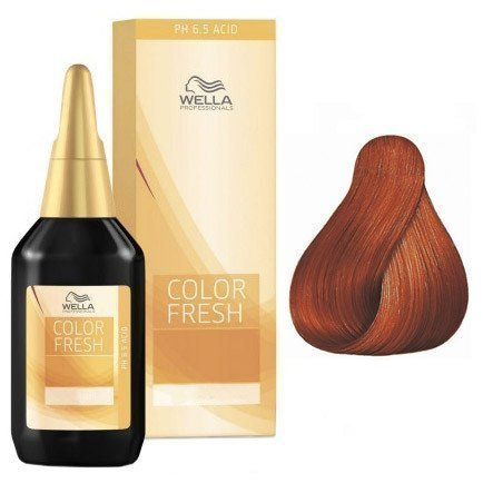 Wella Professionals Care Color Fresh 7/43