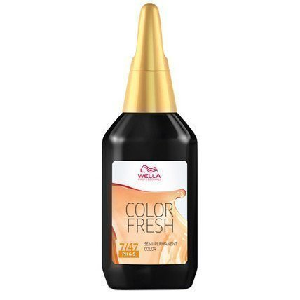 Wella Professionals Care Color Fresh 7/47
