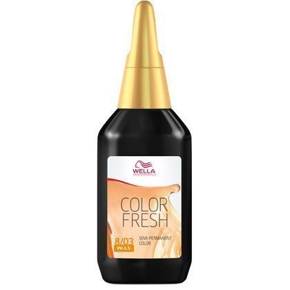Wella Professionals Care Color Fresh 8/03