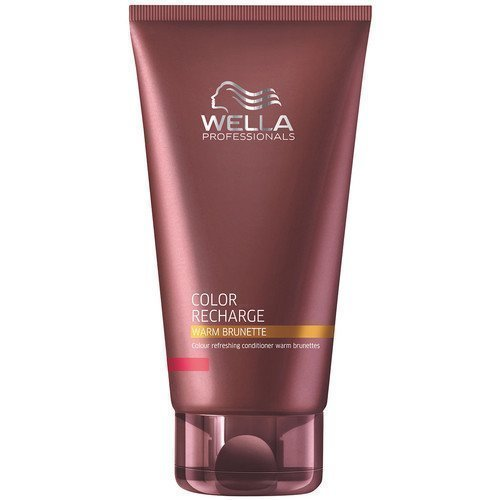 Wella Professionals Care Color Recharge Warm Brunettes