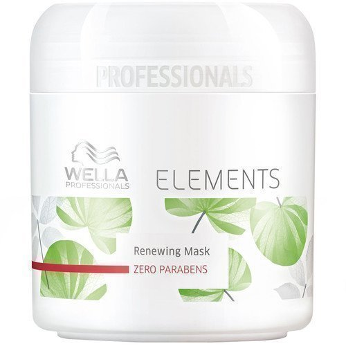 Wella Professionals Care Elements Renew Mask