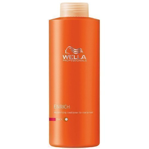 Wella Professionals Care Enrich Conditioner Coarse