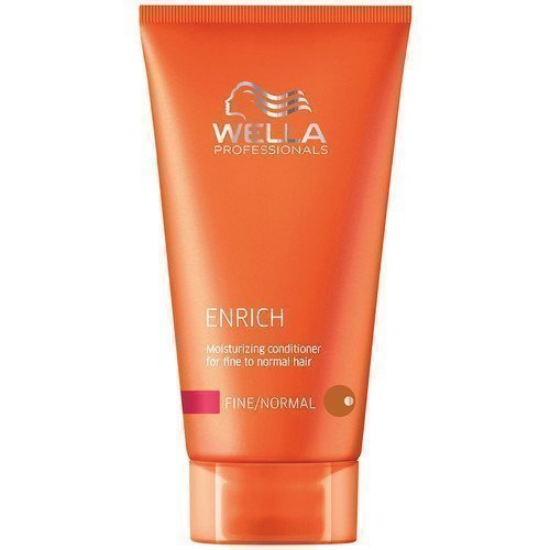 Wella Professionals Care Enrich Conditioner Fine Hair