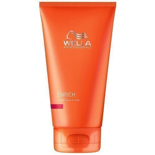 Wella Professionals Care Enrich Daily Leave-In Cream