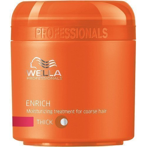 Wella Professionals Care Enrich Mask Coarse