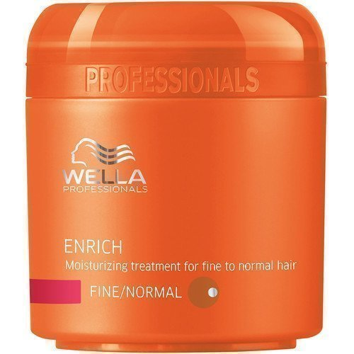 Wella Professionals Care Enrich Mask Fine Hair