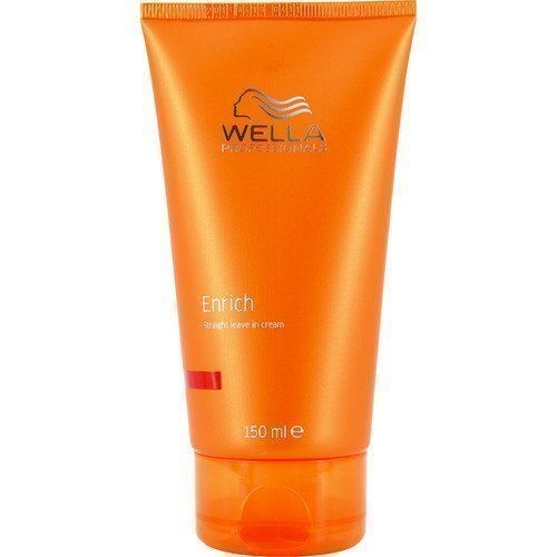 Wella Professionals Care Enrich Straight Leave-In Cream