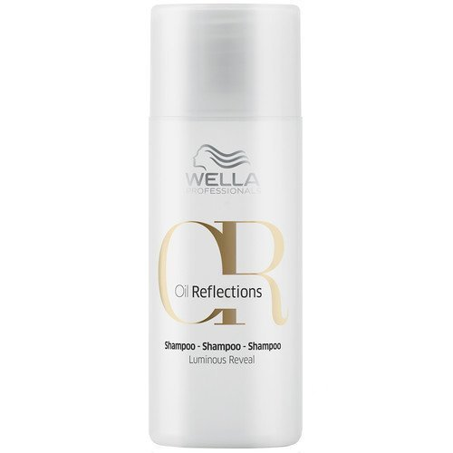 Wella Professionals Care Oil Reflection Shampoo