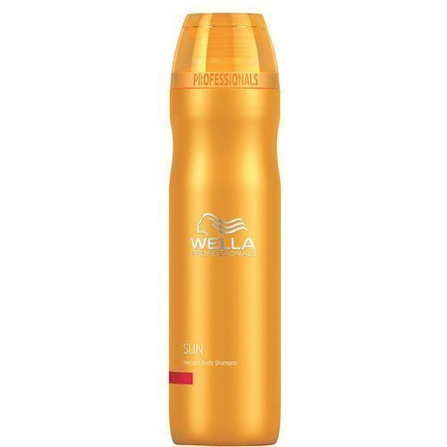 Wella Professionals Care Sun Hair & Body