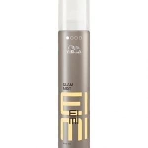 Wella Professionals Eimi Glam Mist Shine Spray Kiiltosuihke 200 ml