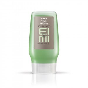 Wella Professionals Eimi Sculpt Force Gel 125 Ml