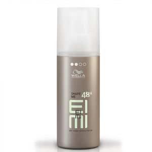 Wella Professionals Eimi Shape Me 48hr Memory Hair Gel 150 Ml