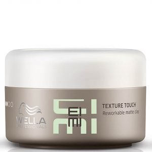 Wella Professionals Eimi Texture Touch Clay 75 Ml