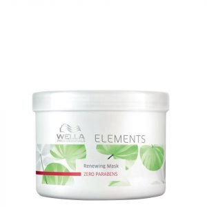 Wella Professionals Elements Renew Mask 150 Ml