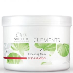 Wella Professionals Elements Renew Mask 500 Ml