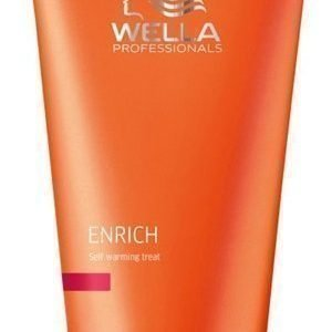 Wella Professionals Enrich Self Warming Treatment