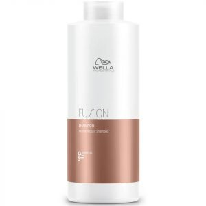 Wella Professionals Fusion Shampoo 1000 Ml