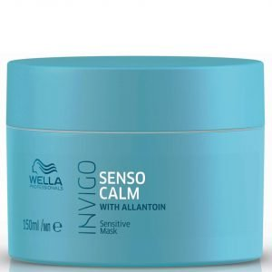 Wella Professionals Invigo Balance Senso Calm Mask 150 Ml