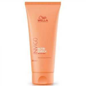 Wella Professionals Invigo Nutri-Enrich Conditioner 200 Ml