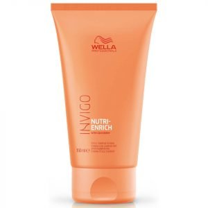 Wella Professionals Invigo Nutri-Enrich Cream 150 Ml
