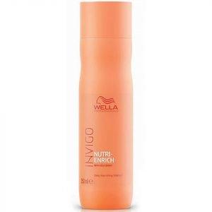 Wella Professionals Invigo Nutri-Enrich Shampoo 250 Ml