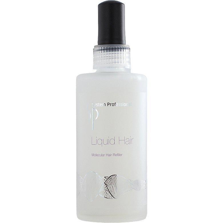 Wella System Professional Liquid Hair Refiller 100ml