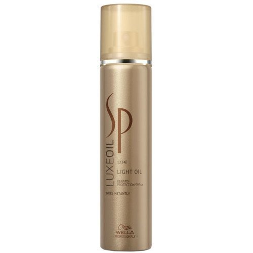 Wella System Professional Luxe Light Oil Spray