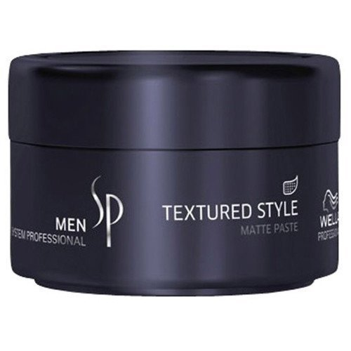 Wella System Professional Men Textured Style