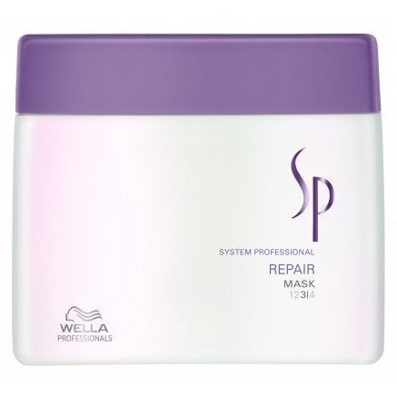 Wella System Professional Repair Mask