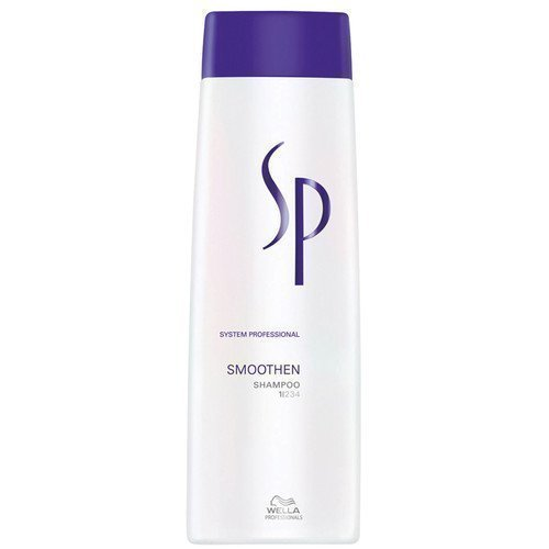 Wella System Professional Smoothen Shampoo