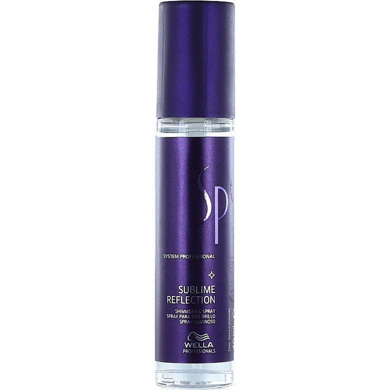 Wella System Professional Sublime Reflection 40ml