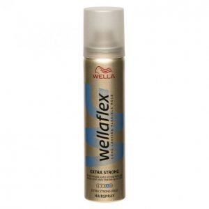 Wella Wellaflex Extra Strong Hiuskiinne 75 Ml