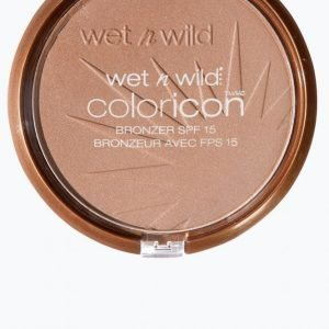 Wet N Wild Coloricon Bronzer Spf 15 Wet N Wild