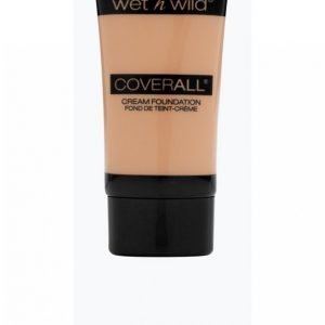 Wet N Wild Cover All Cream Foundation Meikkivoide