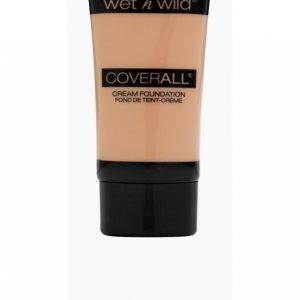 Wet N Wild Cover All Cream Foundation Meikkivoide