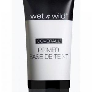 Wet N Wild Cover All Face Primer 25 Ml Pohjustusvoide