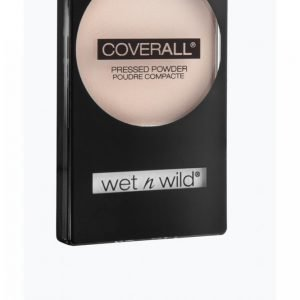 Wet N Wild Cover All Pressed Powder Puuteri