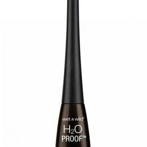 Wet N Wild H2o Proof Liquid Eyeliner