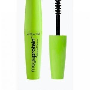 Wet N Wild Mega Protein Waterproof Mascara Ripsiväri