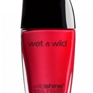 Wet N Wild Shine Nail Color Kynsilakka