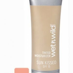 Wet N Wild Ultimate Sheer Tinted Moisturizer Wet N Wild Meikkivoide