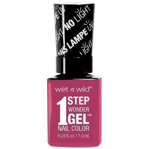 Wet n Wild 1 Step WonderGel Nail Color It's Sher-Bert Day!