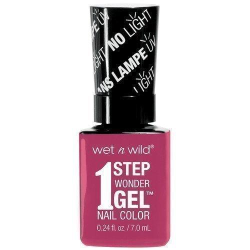 Wet n Wild 1 Step WonderGel Nail Color It's Sher-Bert Day!