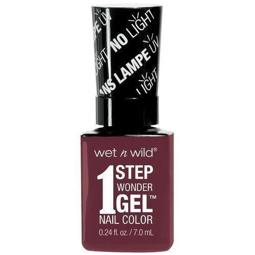 Wet n Wild 1 Step WonderGel Nail Color Left Marooned