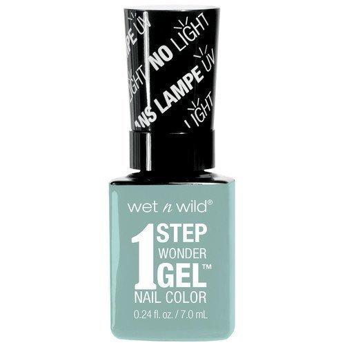 Wet n Wild 1 Step WonderGel Nail Color Pretty Peas