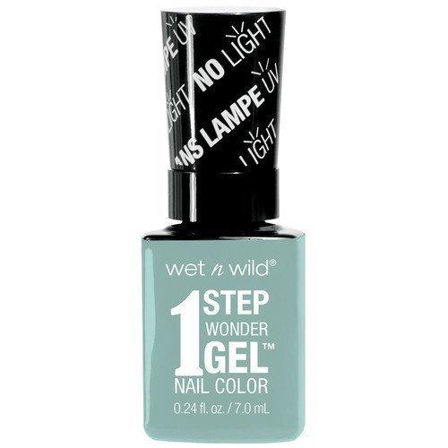 Wet n Wild 1 Step WonderGel Nail Color Pretty Peas