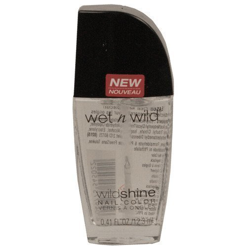 Wet n Wild Clear Nail Protector