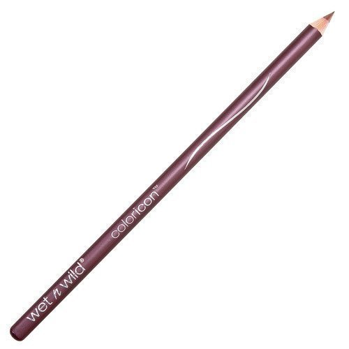 Wet n Wild Color Icon Lipliner Pencil Plumberry