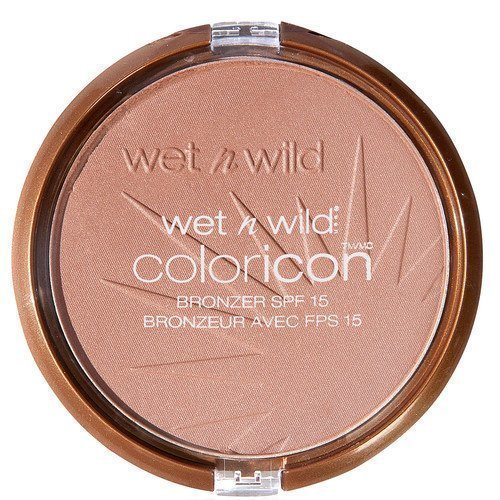 Wet n Wild ColorIcon Bronzer SPF15 Bikini Contest